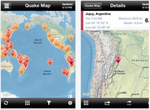 quake-feed